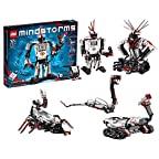 Acheter LEGO Mindstorms EV3 - 31313 au meilleur prix sur Amazon