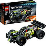 Buy LEGO 42072 Technic - WHACK! at the best price on Amazon