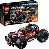 Acheter LEGO Technic - TOUT FLAMME ! - 42073 au meilleur prix sur Amazon