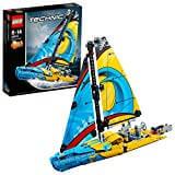 Acheter LEGO Technic - Le yacht de competition - 42074 au meilleur prix sur Amazon
