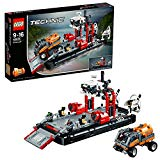 Buy LEGO 42076 Technic - Hovercraft at the best price on Amazon