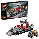 Acheter LEGO Technic - L'aeroglisseur - 42076 au meilleur prix sur Amazon