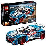Acheter LEGO Technic - La voiture de rallye - 42077 au meilleur prix sur Amazon