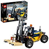 Buy LEGO 42079 Technic - Heavy Duty Forklift at the best price on Amazon