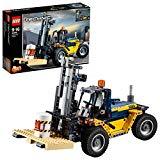 Acheter LEGO Technic - Le chariot elevateur - 42079 au meilleur prix sur Amazon