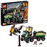 Acheter LEGO Technic - Le camion forestier - 42080 au meilleur prix sur Amazon