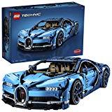 Acheter LEGO Technic - Bugatti Chiron - 42083 au meilleur prix sur Amazon
