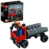 Acheter LEGO Technic - Le camion a crochet - 42084 au meilleur prix sur Amazon