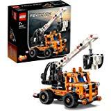 Acheter LEGO Technic La nacelle elevatrice 42088 au meilleur prix sur Amazon