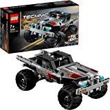Acheter LEGO Technic - Le pick-up d'evasion - 42090 au meilleur prix sur Amazon