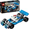 Buy LEGO 42091 Technic - Police Pursuit at the best price on Amazon