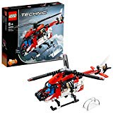Buy LEGO 42092 Technic - Rescue Helicopter at the best price on Amazon