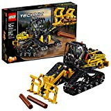 Buy LEGO 42094 Technic - Tracked Loader at the best price on Amazon