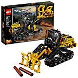 Acheter LEGO Technic La chargeuse sur chenilles 42094 au meilleur prix sur Amazon