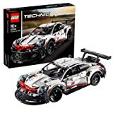 Buy LEGO 42096 Technic - Porsche 911 RSR at the best price on Amazon