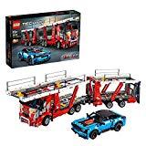 Acheter LEGO Technic - Le transporteur de voitures - 42098 au meilleur prix sur Amazon