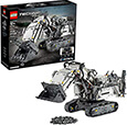 Buy LEGO 42100 Technic - Liebherr R 9800 Excavator at the best price on Amazon