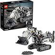 Acheter LEGO Technic - La Pelleteuse Liebherr R 9800 - 42100 au meilleur prix sur Amazon