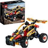 Acheter LEGO Technic - Le Buggy - 42101 au meilleur prix sur Amazon