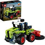 Acheter LEGO Technic - Mini CLAAS XERION - 42102 au meilleur prix sur Amazon