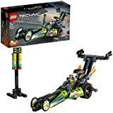 Acheter LEGO Technic - Dragster - 42103 au meilleur prix sur Amazon