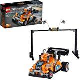 Acheter LEGO Technic - Le camion de course - 42104 au meilleur prix sur Amazon