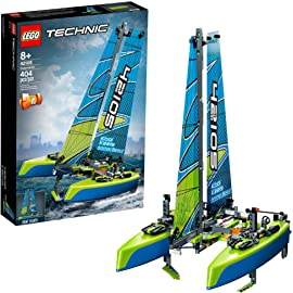 Buy LEGO 42105 Technic - Catamaran at the best price on Amazon
