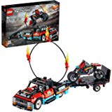 Buy LEGO 42106 Technic - Stunt Show Truck and Bike at the best price on Amazon