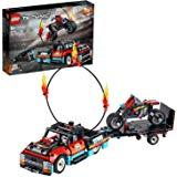 Acheter LEGO Technic - Le spectacle de cascades du camion et de la moto - 42106 au meilleur prix sur Amazon