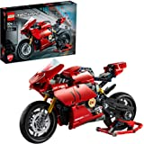 Buy LEGO 42107 Technic - Ducati Panigale V4 R at the best price on Amazon