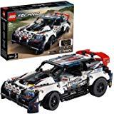 Acheter LEGO Technic - La voiture de rallye controlee - 42109 au meilleur prix sur Amazon
