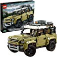 Buy LEGO 42110 Technic - Land Rover Defender at the best price on Amazon