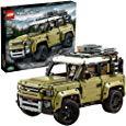 Acheter LEGO Technic - Land Rover Defender - 42110 au meilleur prix sur Amazon