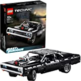 Buy LEGO 42111 Technic - Dom's Dodge Charger at the best price on Amazon