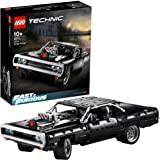 Acheter LEGO Technic - La Dodge Charger de Dom - 42111 au meilleur prix sur Amazon