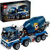 Buy LEGO 42112 Technic - Concrete Mixer Truck at the best price on Amazon