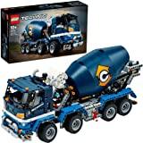 Acheter LEGO Technic - Le camion betonniere - 42112 au meilleur prix sur Amazon