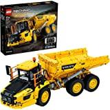Acheter LEGO Technic - Le tombereau articule Volvo 6x6 - 42114 au meilleur prix sur Amazon