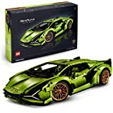 Buy LEGO 42115 Technic - Lamborghini Sian FKP 37 at the best price on Amazon