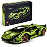 Acheter LEGO Technic - Lamborghini Sian FKP 37 - 42115 au meilleur prix sur Amazon