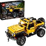 Acheter  Jeep Wrangler au meilleur prix sur Amazon