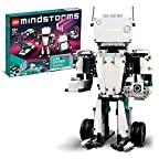 Acheter LEGO - Kit de Robotique 5 en 1 STEM avec Robots Telecommandes - 51515 au meilleur prix sur Amazon