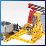 Cardan Lift Machine