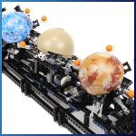 LEGO GBC Module: Planets from Akiyuki - LEGO Great Ball Contraption - Planet-GBC