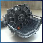 Rotating Module