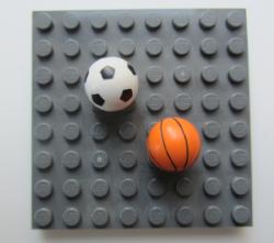 Official GBC Balls