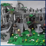 The Unstable Ruins