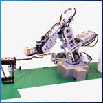 Robot Arm GBC