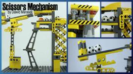 module_scissorsmechanism