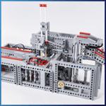 GBC Module: Stamp from Takanori Hashimoto - LEGO Great Ball Contraption - Planet-GBC